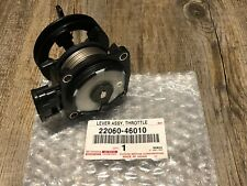 Genuine Lexus OEM Throttle Body Level Sensor 22060-46010 2JZGE Supra GS300 SC