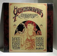 QUICKSILVER MESSENGER SERVICE Live at Winterland Ballroom 1973 VINYL 2xLP Sealed