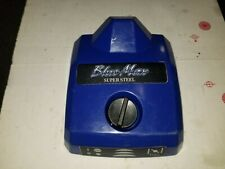 Blue Max Chainsaw Air Filter Cover Air Filter 45cc Super Steel Nice Shape used