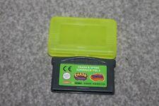 Nintendo Gameboy Advance-Crash fusión y Spyro fusión Super Pack 3-GBA
