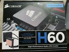 Corsair CPU Water Cooler H60