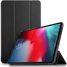 For Apple iPad Pro 12.9 (2018) Case Premium Smart Book Stand Cover