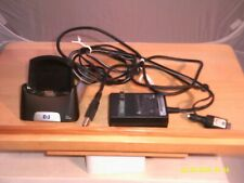 HP iPAQ h2200 Charging Cradle with AC 120V Adapter, USB Cable & 22-Pin Adapter