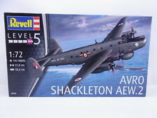 Revell 04920 Avro Shackleton Aew2