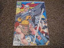 X-Force #9 (1991 1st Series) Marvel Comics NM/MT