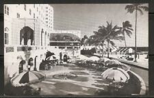 USA. Robert Richter , Miami Beach. postcard