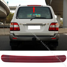 Rear Roof High Brake Light Fit For Toyota Land Cruiser 4500/4700/LC100 1998-2007