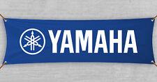 Yamaha Flag Banner 1.5x5 Motorcycle OEM YZF YZ Kit Raptor R1 250 YZ250