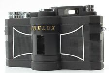 【 Near MINT 】 Panon Widelux Model F8 35mm 140° Panoramic Film Camera from JAPAN