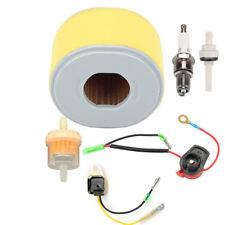 Air Fuel Filter Tune Up Kit For Honda EB3800X EB4000X EB3500X Gasoline Generator