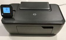 HP Deskjet 3510 All-in-one Printer Copier Scanner - Wireless Tested Working!