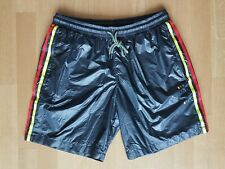 ADIDAS NEU Glanz Nylon Shorts Limited OYSTER 72HR M Vintage Sporthose Hose Retro