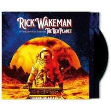 Rick Wakeman: The Red Planet (VINYL) (2LP) (Pre-Order)