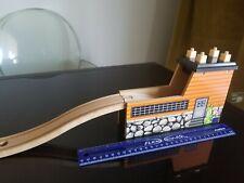 Thomas & Friends BRIO Wooden Railway Closed Quarry Mine Tunnel Train plus RAMP