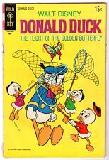 Donald Duck #131, Very Good Condition'
