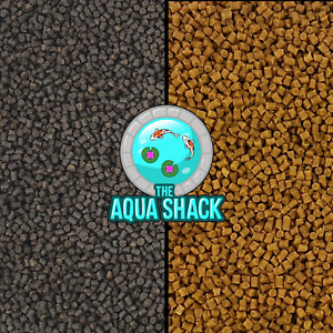 Sinking Winter Pellets Pond Fish Food - Koi Goldfish Tench Sturgeon Sterlets