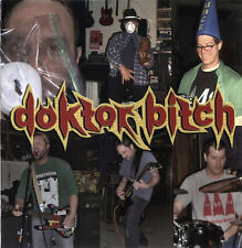 DOKTOR BITCH Speak to Me Toothless CD