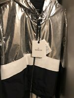 Moncler - Quinic hooded jacket - men - Polyamide/PolyesterPolyester Size 1