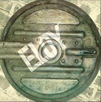 ELOY - ELOY   VINYL LP NEU