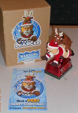 Bad Taste Bears Xmas 2006 Prancer  Neuwertig in Box   Sammlerstück