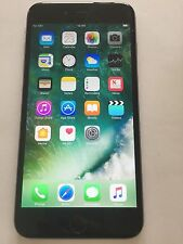NON-WORKING/FAULTY APPLE iPHONE 6 PLUS 64GB, UNLOCKED, FAULTY WIFI (GREYED OUT)