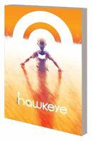 HAWKEYE TP VOL 05 ALL NEW HAWKEYE TPB MARVEL COMICS NEW