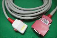 Masimo SPO2 Rainbow patient cable Adapter Cable for Radical 7 Pulse Oximeter
