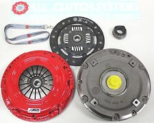 ACS STAGE 1 CLUTCH KIT+FLYWHEEL+CAR DECAL DODGE NEON SRT-4 SRT4 2.4L TURBO
