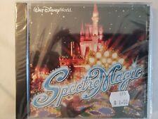 Disney SpectroMagic Music CD (S)