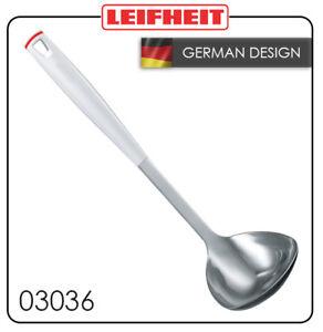 LEIFHEIT ComfortLine Durable High Quality SOUP LADLE Gravy Spoon Kitchen Utensil