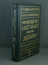 Easton Press: The Book of Lost Tales Part One by J.R.R. Tolkien