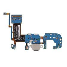 Recambio conector Dock Puerto De Carga Para Samsung S8+ Plus G955f Micrófono