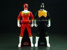 Japan BANDAI OHRANGER Ranger Key OH-RED & KING-RANGER SET