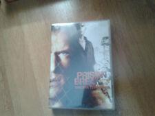 Prison Break - 3ª Temporada - DVD - Nueva y precintada