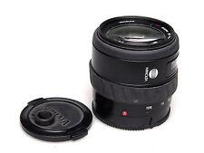 Minolta AF Zoom 35-105mm 1:3.5-4.5 f. Sony