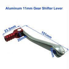 11mm Schalthebel Für Chinese 50cc 70cc 90cc 110 125 140 150 160cc Pit Dirt Bike