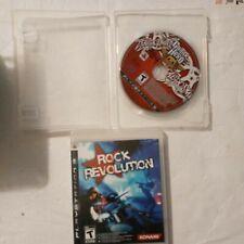 Sony Playstation PS3 Guitar Hero Aerosmith, Rock Revolution