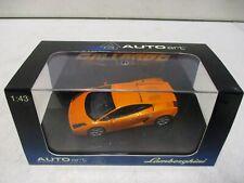 Autoart Lamborghini Gallardo 1/43