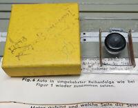 Faller Ams 4899 Jeu de Suppression Pour Monobloc en Emballage