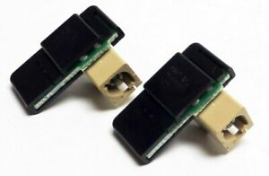 2 pcs Bluetooth Wireless Communicate Interface Buick Cadillac Chevrolet GMC