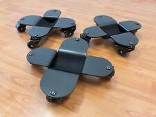 Flügel Transportrollen Flügeltransportrollen Rollen hochwertig stabil PU