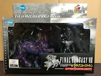 Final Fantasy 8 VIII ODIN Guardian Force Action Figure Limited Clear Version