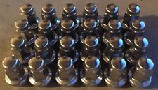 2004-2014 F150 F-150 EXPEDITION OEM X 24 LUG NUTS 14X2.0mm Exposed In Nice Cond.