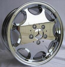 15'' wheels OEM Mercedes C230 C280 C350 1 PIECE 15x7''1994-07 HOLLANDER 65190