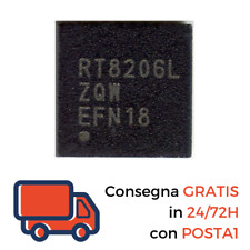 RT8008GB IC REG Bck Adj sincronización de 0.6A SOT23-5