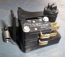 Vendo V480dmc Soda Vending Machine Motor Carrier Micro Switch Assembly 6 Tm4