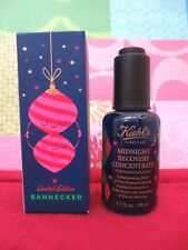 NEW ~ Kiehl's Midnight Recovery Concentrate 1.7 oz / 50 ml ~ Limited Edition