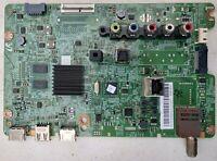 Samsung UN43J5202AFZA v# BZ01 / UN43J5200AFXZA v# AD01 TV Main Board BN94-12408V