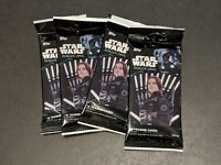 2016 TOPPS STAR WARS ROGUE ONE Series 1 Jumbo Pack