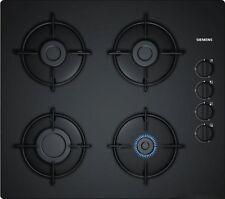 Table cuisson gaz Verre Siemens Eo6b6pb10